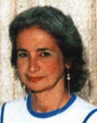Photo of Eugenia Viteri