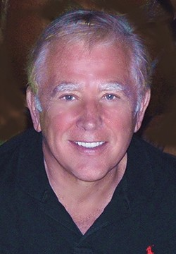 Photo of Ron Larson