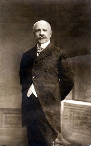 Photo of Francisco Ferrer Guardia