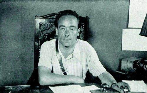 Photo of Juan García Oliver