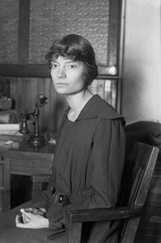 Photo of Dorothy Day