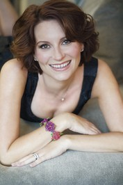Photo of Meg Cabot