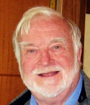 Photo of Mihaly Csikszentmihalyi