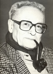 Photo of Léo Malet