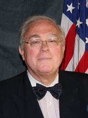 Photo of Kevin Starr