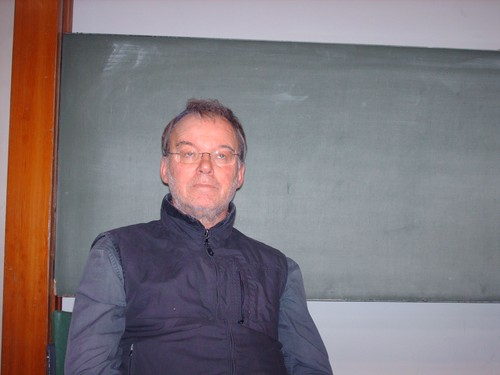 Photo of Helmut Dubiel