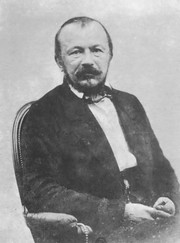 Photo of Gérard de Nerval