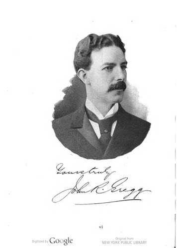 Photo of John Robert Gregg