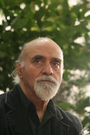 Photo of Reza Baraheni
