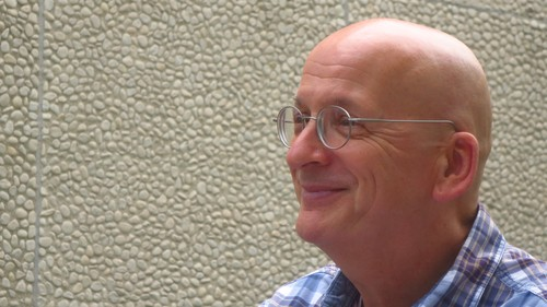 Photo of Roddy Doyle