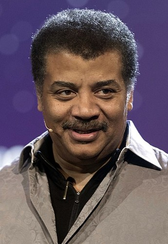 Photo of Neil deGrasse Tyson
