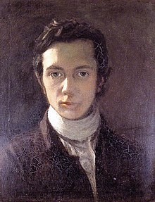 Photo of William Hazlitt