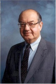 Photo of Paul Baran