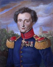 Photo of Carl von Clausewitz