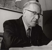 Photo of Dietrich Von Hildebrand