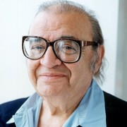 Photo of Mario Puzo