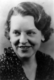 Photo of Gwen Bristow