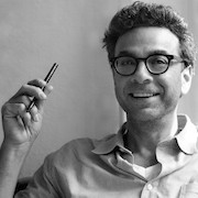 Photo of Stephen J. Dubner