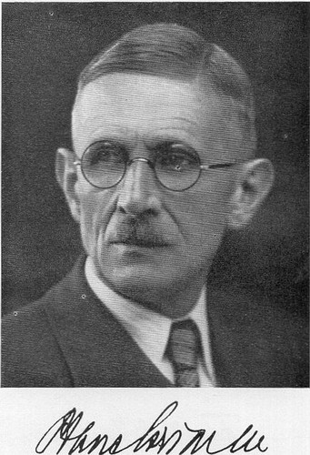 Photo of Hans Grimm