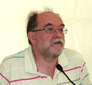 Photo of Carlos Taibo