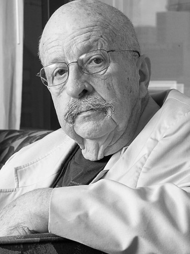 Photo of Gene Wolfe