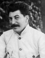 Photo of Joseph Stalin