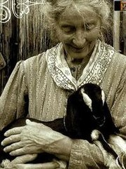 Photo of Tasha Tudor