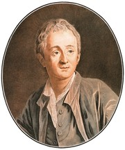 Photo of Denis Diderot