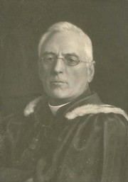 Photo of H. R. Casgrain