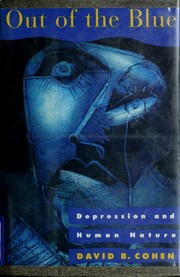 Out of the Blue : depression and human nature