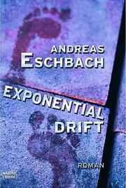 Cover of: Exponential Drift