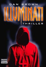 Cover of: Illuminati: thriller