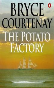 Cover of: The Potato Factory Trilogy