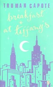 Cover of: Breakfast at Tiffany's