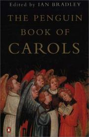 Cover of: Book of Carols, The Penguin | Various