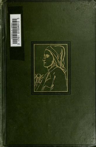 Estimates, contemporary and later [of Dante] by E. H. Plumptre