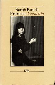 Cover of: Erdreich