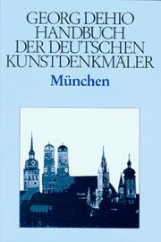 Cover of: München