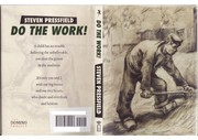Cover of: Do the work! | Steven Pressfield