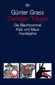 Cover of: Danziger Trilogie