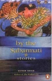 Cover of: By the Sabarmati