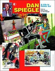 Dan Spiegle