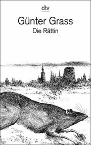 Cover of: Die Rattin