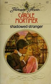 Shadowed Stranger (Harlequin Presents)