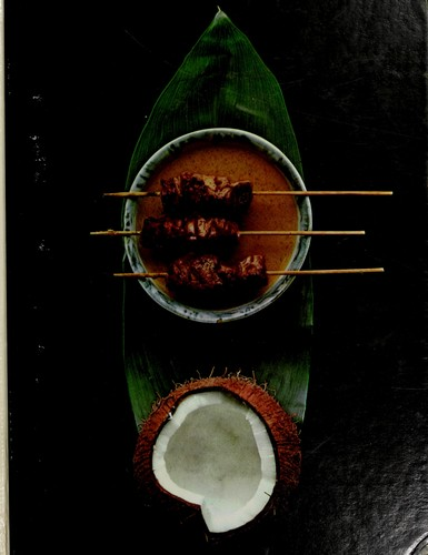Pacific and Southeast Asian cooking by Rafael Steinberg