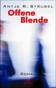 Cover of: Offene Blende