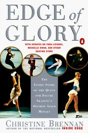 Cover of: Edge of glory