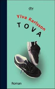 Cover of: Tova
