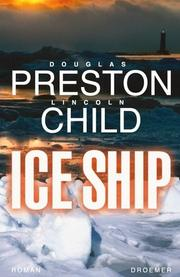 Cover of: Ice Ship