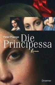 Cover of: Die Principessa